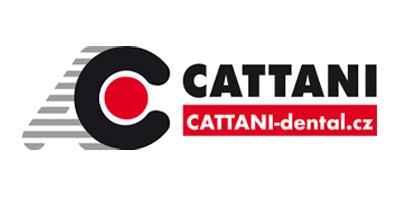 logo CATTANI-dental